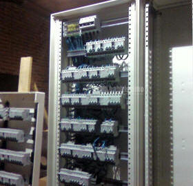 Instalaciones el ctricas cullera sueca favara gand a - Cuadro electrico domestico ...